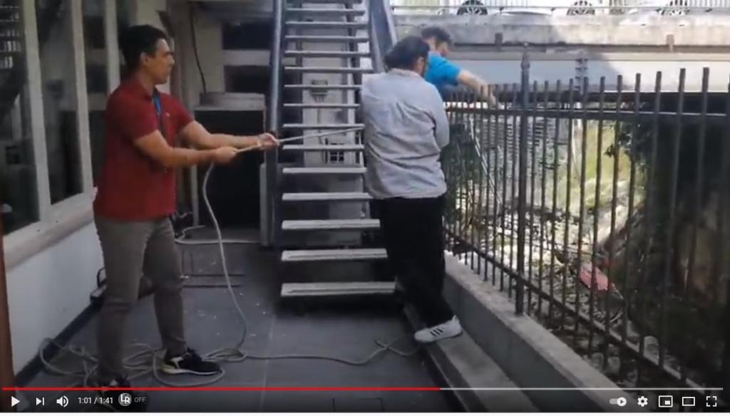 VIDEO CATTURA